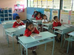 14classroom kids